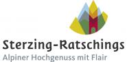 sterzing-ratschings-alpiner-hochgenuss-mit-flair-logo-vector